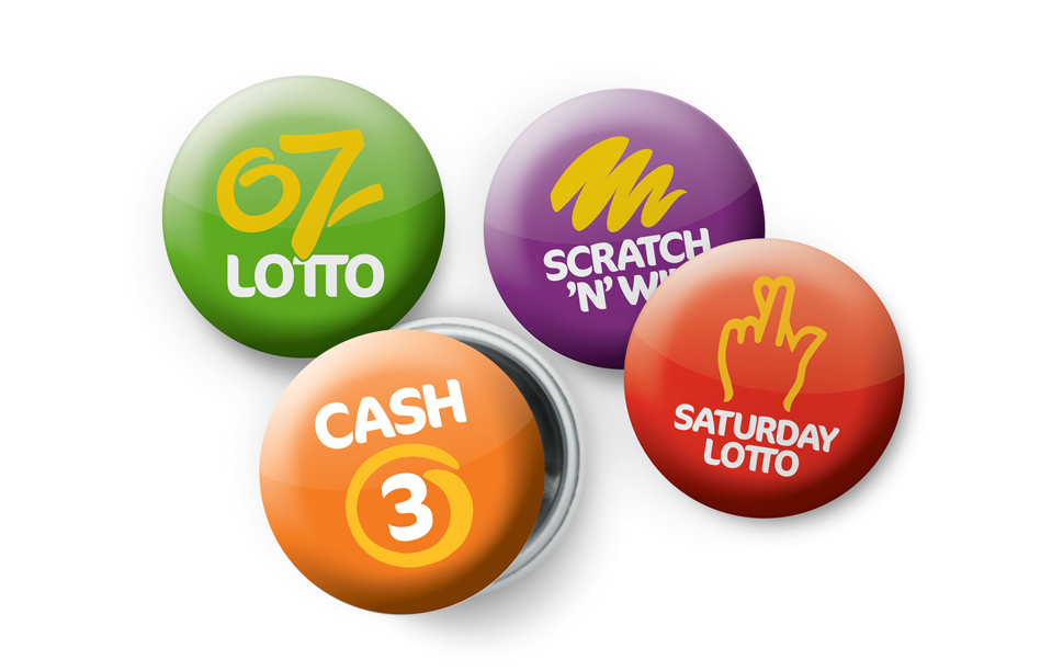 Australian Lotto Saturday